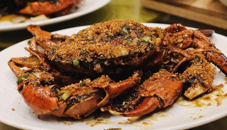 TourToba.com - Wisata Danau Toba - makanan medan - makanan khas medan - kuliner medan - kuliner khas medan - saksang - mie balap - ikan arsik