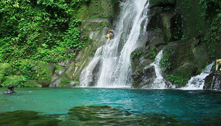 TourToba.com - Wisata Danau Toba - tempat wisata air terjun teroh teroh - wisata teroh teroh - wisata alam air terjun - danau abadi