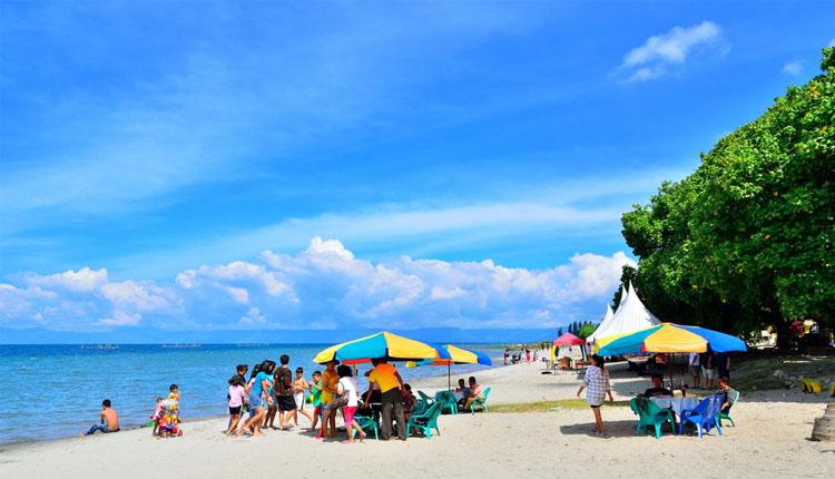 Wisata Danau Toba - Wisata Pasir Putih Parbaba Samosir - Wisata Parbaba - Pasir Putih Parbaba adalah wisata yang terdapat di pulau Samosir - https://tourtoba.com/wisata-pasir-putih-parbaba-samosir/