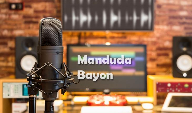 Wisata Danau Toba - Lagu Batak Manduda Bayon - Lirik lagu Batak Manduda Bayon - Lirik Manduda Bayon - https://tourtoba.com