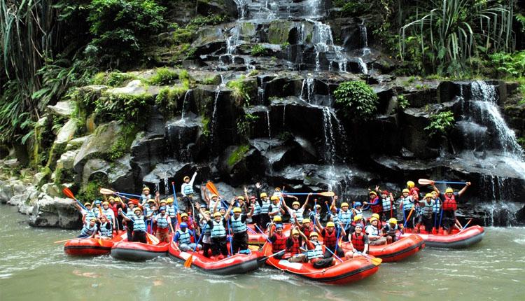 TourToba.com - Wisata Danau Toba - arung jeram sungai binge - rafting sungai binge - wisata sungai bingei - wisata di langkat