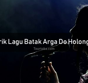 Lirik Lagu Arga Do Holonghi