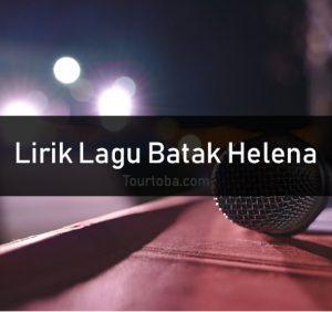 Lirik Lagu Helena