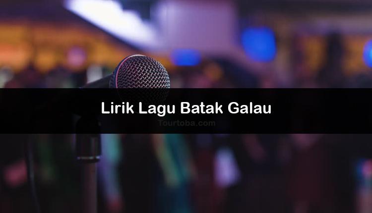 Wisata Danau Toba - Lagu Batak Galau - Lirik lagu Batak Galau - Lirik Galau - Berikut ini merupakan lirik lagu Batak dan Video Galau