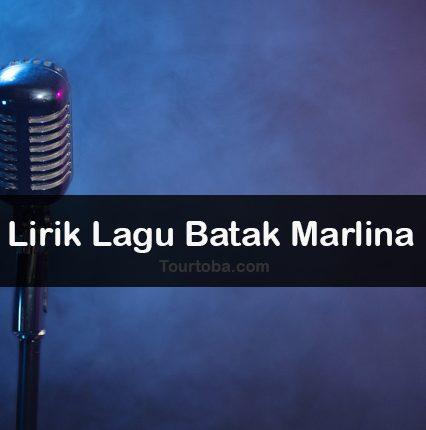 Lirik Lagu Marlina