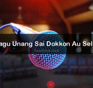 LIrik Lagu Unang Sai Dokkon Au Selingkuh